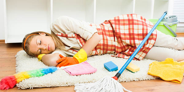 Carpet Cleaning Streatham